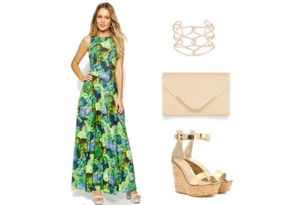 O que vestir num casamento na praia?