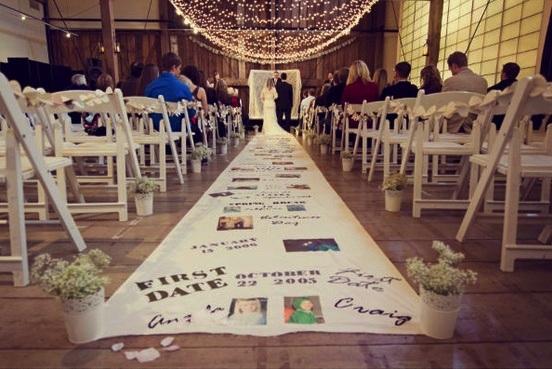15 Ideias Originais para o Dia do seu Casamento (2)