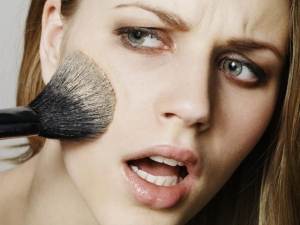 5 Erros Habituais de Maquilhagem