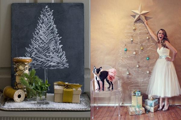 Árvores de Natal Originais (1)