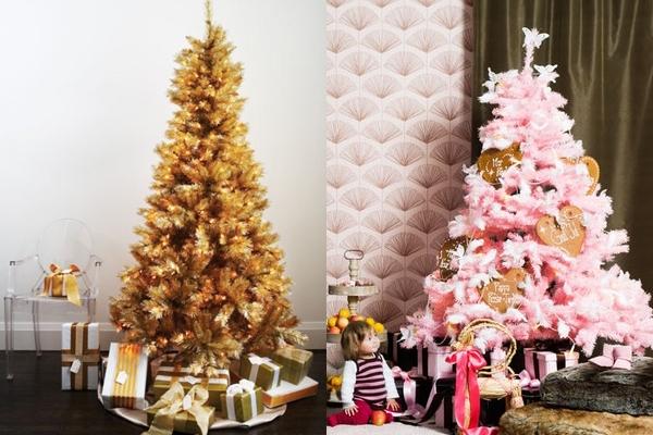 Árvores de Natal Originais (4)