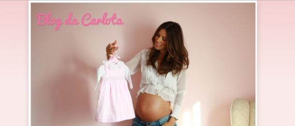Blogs de Pais e Filhos - Blog da Carlota