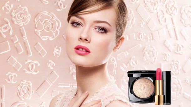 Chanel 2013 - Maquilhagem