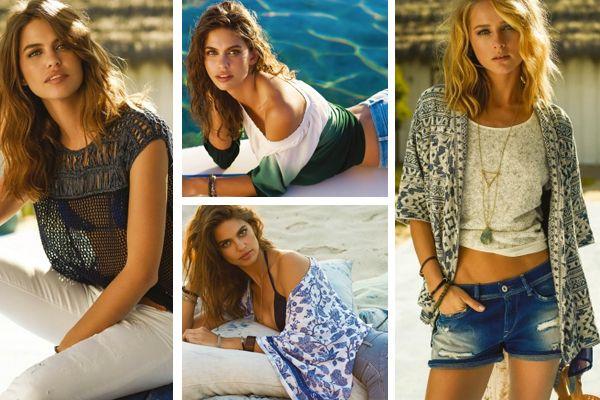 Coleção Salsa Jeans Primavera-Verão (4)
