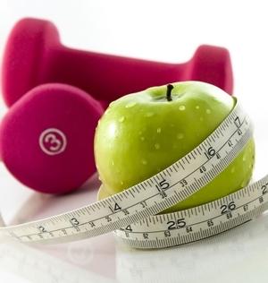Respirar exercícios de combustão de gordura em um estômago