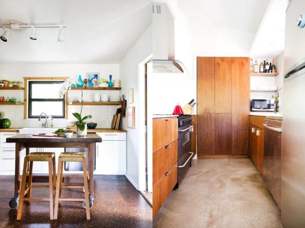 Dicas de Decoração para Cozinhas Pequenas (3)