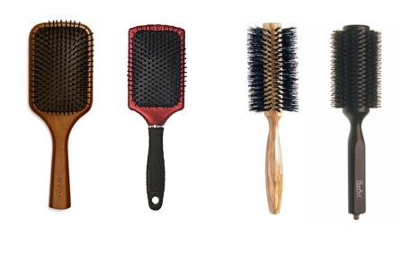 Escovas de Cabelo para Cada Tipo de Cabelo (1)