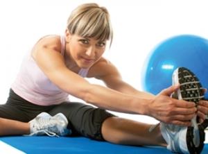 Exercícios de Flexibilidade em Casa