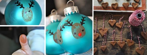 Ideias de Decoração Reciclada para o Natal (3)