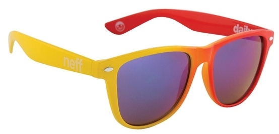 Óculos de Sol - Degradê