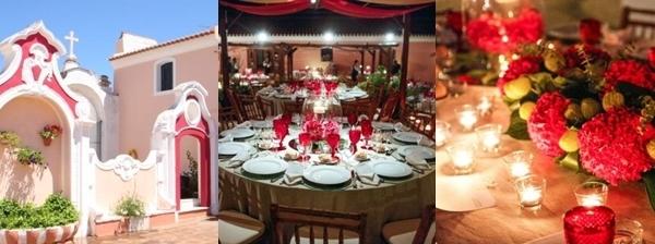 Quintas para Casamentos no Alentejo - Pureza