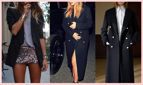 Regras para Combinar Vestidos e Casacos (3)