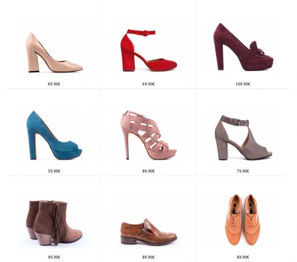 Sapatos Zilian (2)