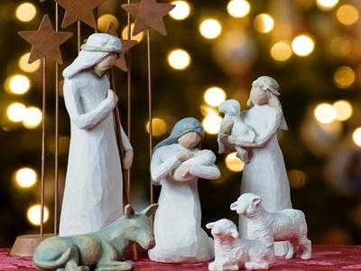 Sugestões de Presépios de Natal Originais (7)