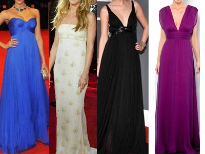 Sugestões de Vestidos para Mulheres Altas (4)