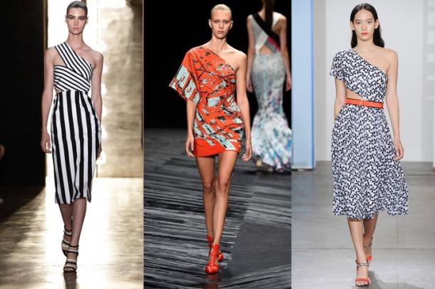 Tendências de Vestidos Primavera-Verão (8)