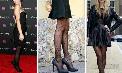 Vestido Preto: 5 Looks que Vai Adorar (1)