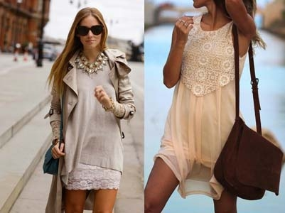 Vestidos de Renda: 5 Tendências que Vai Adorar (4)