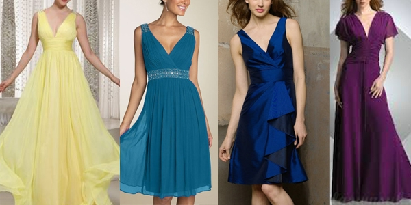 Vestidos para Damas de Honor (1)