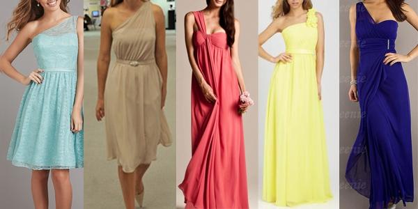 Vestidos para Damas de Honor (4)