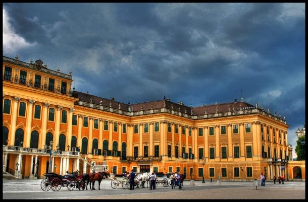 Viena, Áustria - Destinos Românticos na Europa