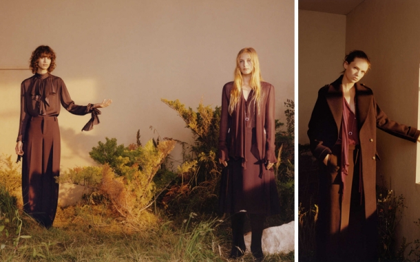 Zara Outono-Inverno (2)